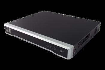 Rejestrator sieciowy IP NVR-3244K 4K Ultra HD