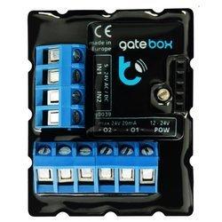 Sterownik Bram Bezprzewodowy WiFi Blebox Gatebox