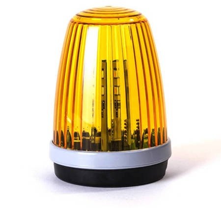 LAMPA LED PROXIMA Z WBUDOWANĄ ANTENĄ 433,92 MHZ DO NAPĘDÓW 24/230V