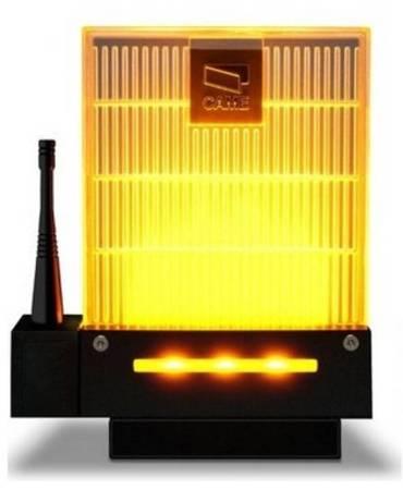ZESTAW CAME BX STRONG 3xPILOT 800KG 5xLISTWA LAMPA